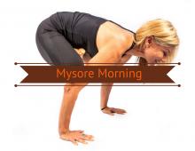 Mysore Morning